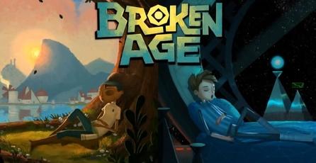 Broken Age: Act 1: Primer trailer