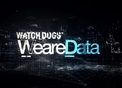 Watch_Dogs: WeareData