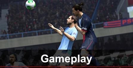 FIFA 14: Gameplay