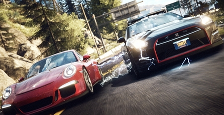 Need for Speed: Rivals: Enemigos y rivales