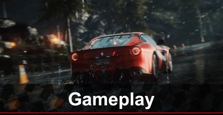 Need for Speed: Rivals: Gameplay