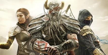 The Elder Scrolls Online: Fecha de lanzamiento