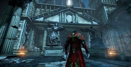 Castlevania: Lords of Shadow 2: El mundo