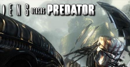 Primeras impresiones: Alien vs. Predator