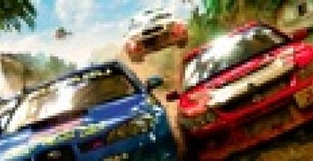 E3 2011: SEGA Rally Online Arcade