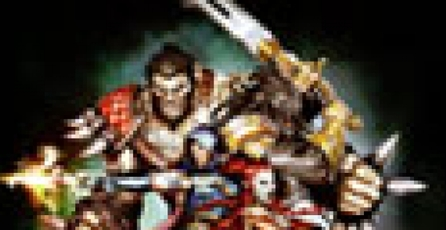 E3 2011: Heroes of Ruin