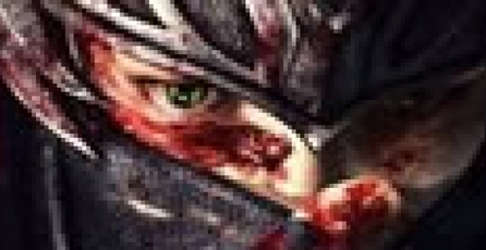 E3 2011: Ninja Gaiden III