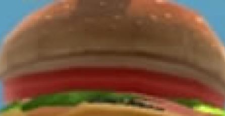 E3 2011: BurgerTime World Tour