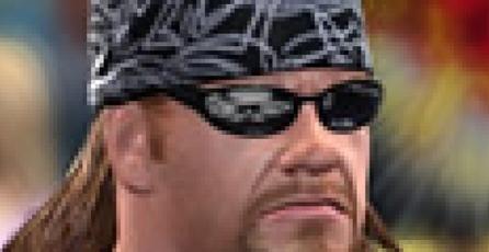 30 minutos con... WWE 2K14