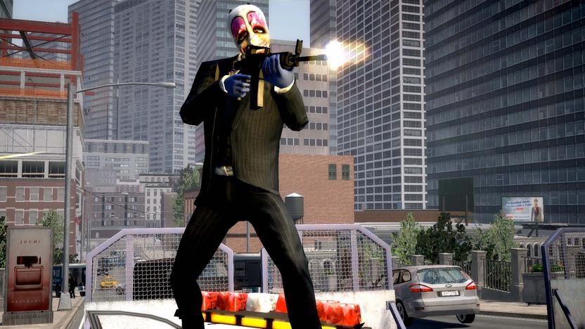 Además de atrincherarte en edificios, habrá misiones en las que deberás correr por la calle