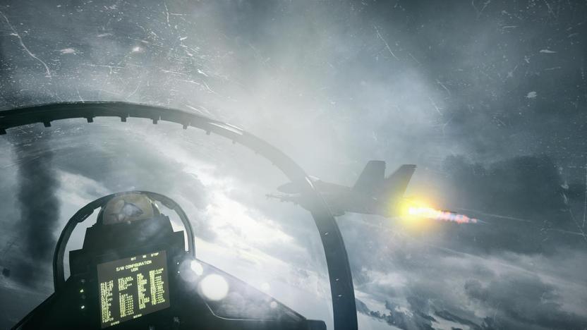 La misión Going Hunting es una de las más impresionantes desde que se puso de moda el AC 130