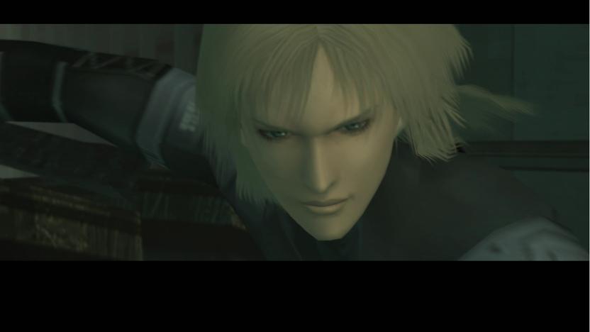 Hay quienes aún resentimos que Raiden sea el protagonista de Metal Gear Solid 2