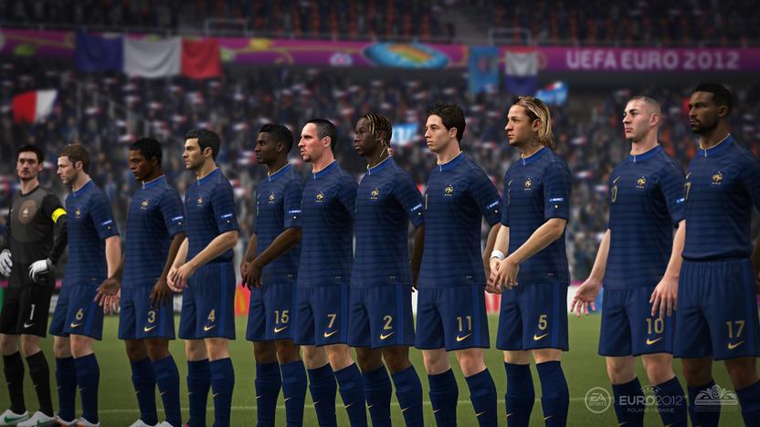 Es un deleite ver los nuevos uniformes de las selecciones licenciadas