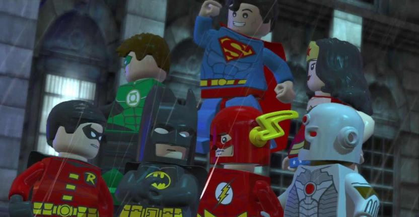 Superman es la opción ideal para muchas de las misiones, pero no le quita mérito a Batman y su vasto arsenal de herramientas