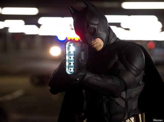 Con Batman llegan nuevos juguetes