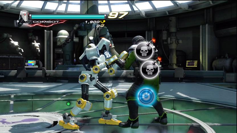 En Fight Lab te guiarán paso a paso desde los golpes básicos hasta los Tag Assists