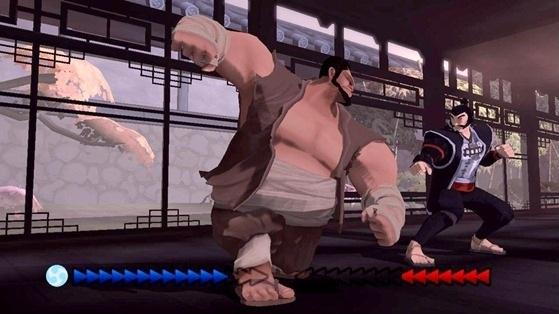 El cambio de personajes no impacta el gameplay, más allá de una pequeña modificación en la velocidad y fuerza de los golpes