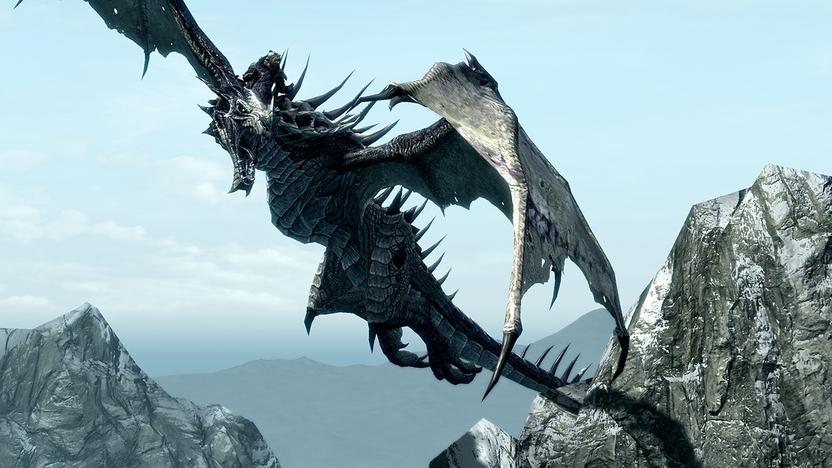 Para poder volar sobre los dragones es necesario aprender primero las 3 partes del grito Bend Will