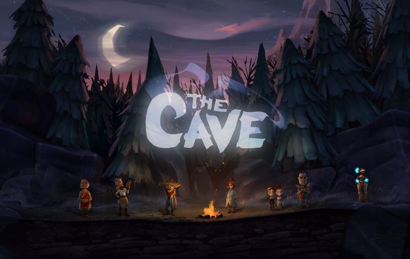Los protagonistas del juego tienen habilidades y motivaciones propias que los llevarán a recorrer la mítica Cueva