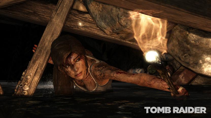 La exploración sigue siendo un elemento muy importante del gameplay