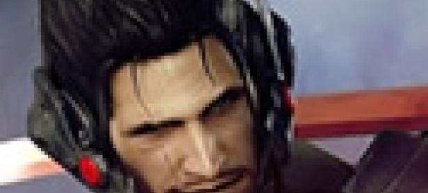 Metal Gear Rising: Revengeance - Jetstream