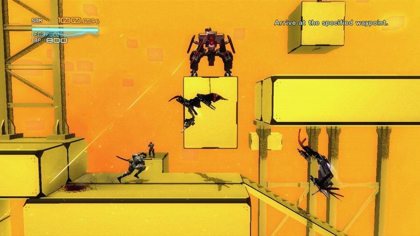 Las nuevas misiones VR representan un reto mucho mayor a las impuestas por Raiden