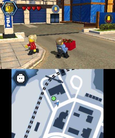 Los jugadores pasarán el tiempo en el juego realizando tareas triviales