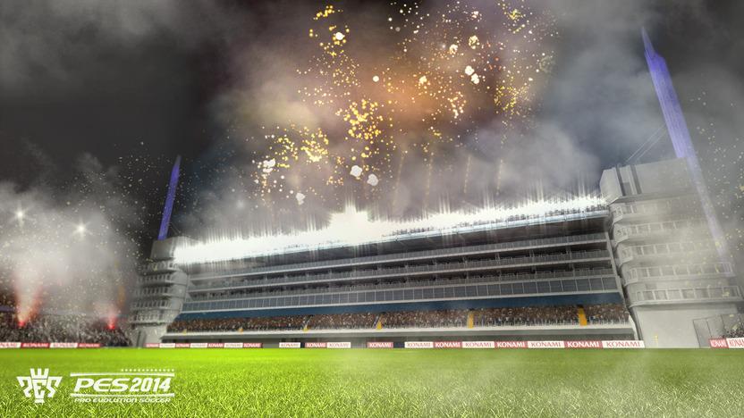 La atmósfera de los estadios y durante el partido está fantásticamente bien creada