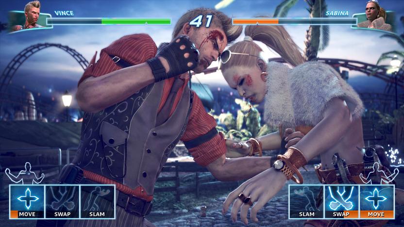 Fighter Within, el patito feo de los más de 20 títulos de lanzamiento que tuvo Xbox One