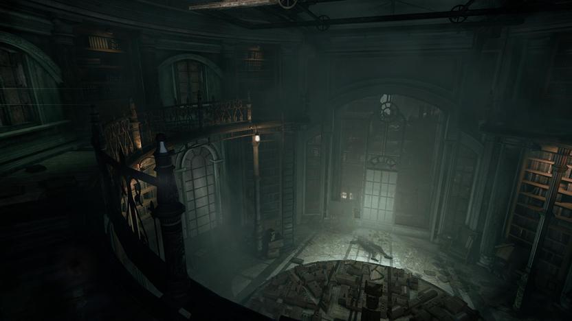 La ambientación está muy bien cuidada; todos los niveles muestran un diseño único