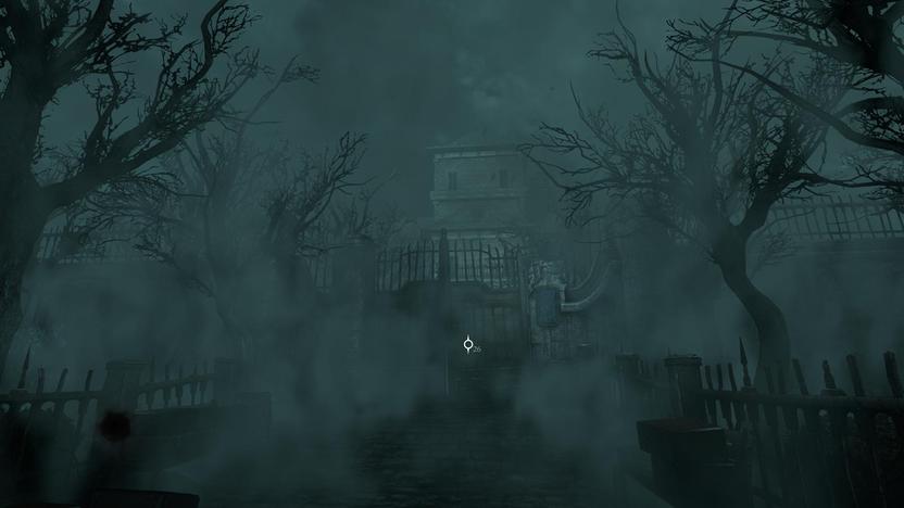 El juego posee un diseño lineal de niveles
