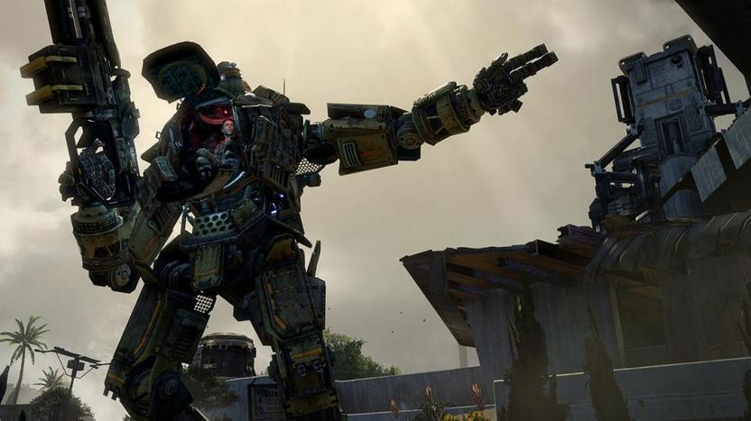 El juego ostenta un equilibrio magnífico entre los poderes, las armas y los titanes