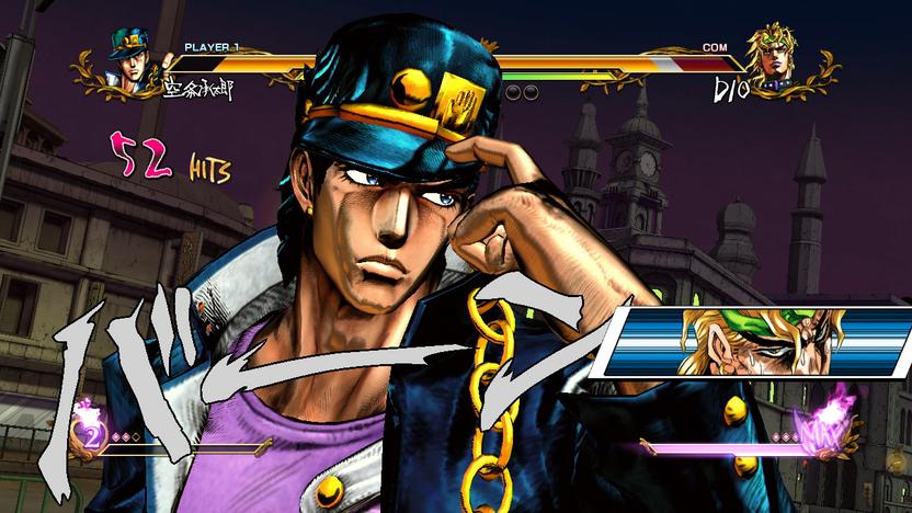 De los mejores componentes visuales que un manga puede tener para un videojuego