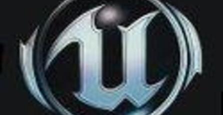 ¿Qué es el Unreal Engine?