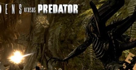 Otras primeras impresiones: Aliens VS Predator
