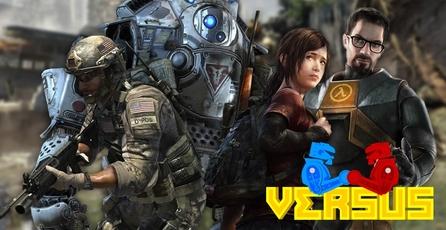 Versus: Multiplayer contra singleplayer