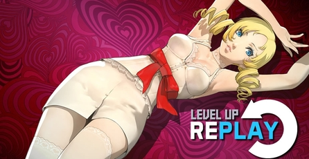 Replay: Catherine