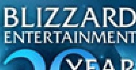 Blizzard Entertainment cumple 20 años