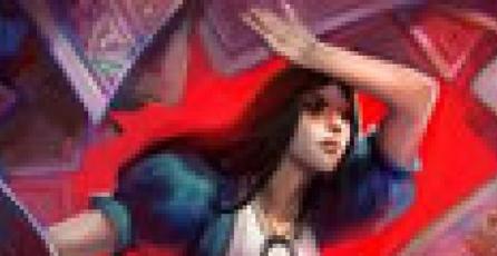 Alice: obstruyendo el portal de conejo