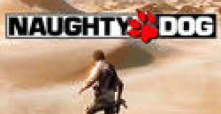 La evolución de Naughty Dog