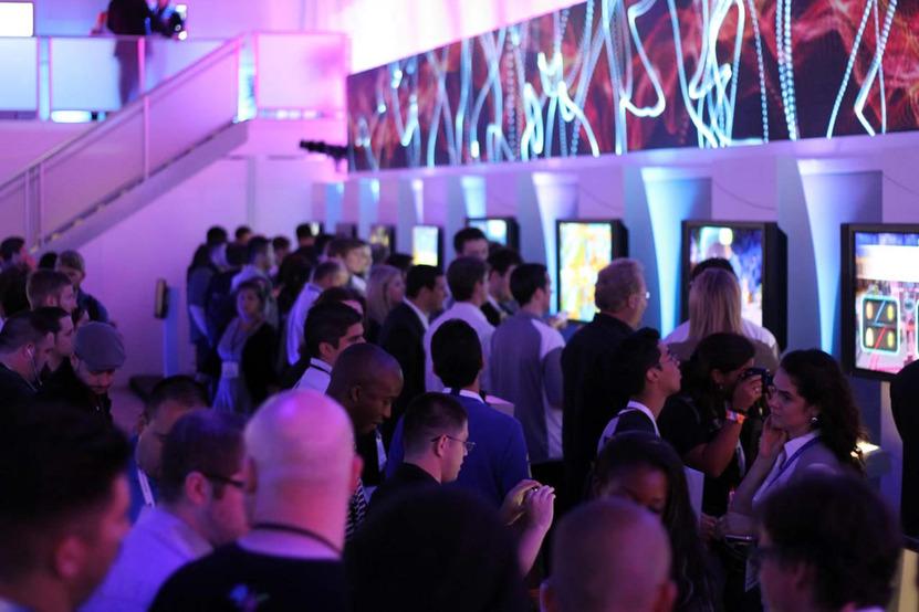 Los juegos son el punto pivotal de la expo, espera nuestros previews e impresiones