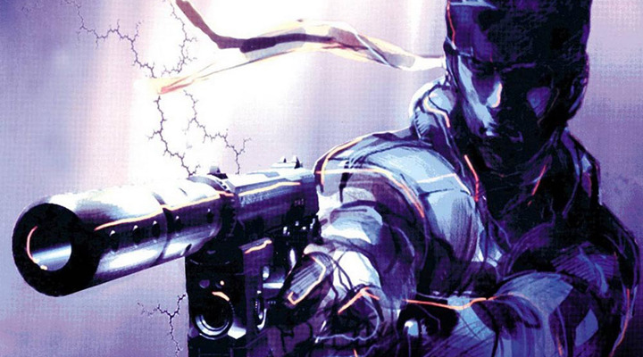 El concepto de Metal Gear siempre ha apuntado en la misma dirección: el conflicto de un hombre en contra de los terrores más grandes que amenazan con destruir el mundo moderno, y el hecho de que él solo es capaz de cerrar la caja de Pandora, como los héroes míticos de la antigüedad