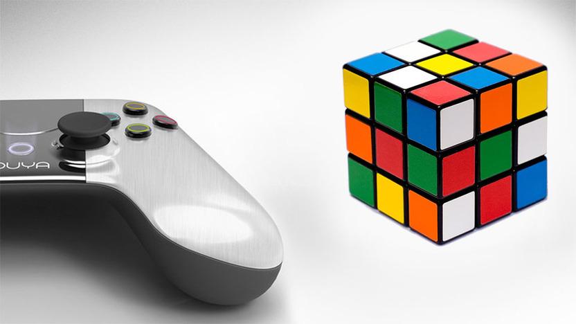 OUYA promete ser una consola de $99 USD con sistema operativo Android, que gracias a un procesador Nvidia Tegra 3, 1GB en RAM y 8GB de almacenamiento, ofrecerá gráficas competentes para un sinfín de juegos; todo en una caja apenas del tamaño de un cubo Rubick