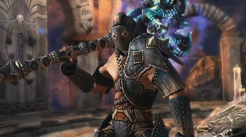 El primer juego de Impossible Studios será lanzado en algún momento de 2013