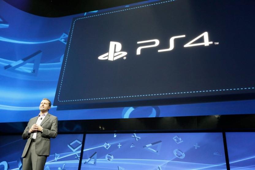 Sony le dio mucha importanta a lo social en su anuncio del PS4, pero el entretenimiento en video y la música también serán básicos
