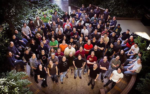El equipo que desarrolló Skyrim rondaba las 100 personas