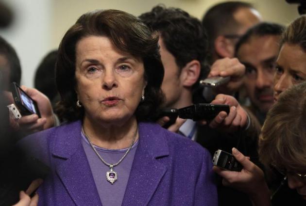 El ataque más reciente a los videojuegos fue el de la senadora Dianne Feinstein, quien amenazó con hacer intervenir al Congreso si no disminuyen los índices de violencia