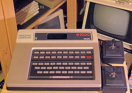 Incluso hoy en día, es complicado reparar hardware viejo