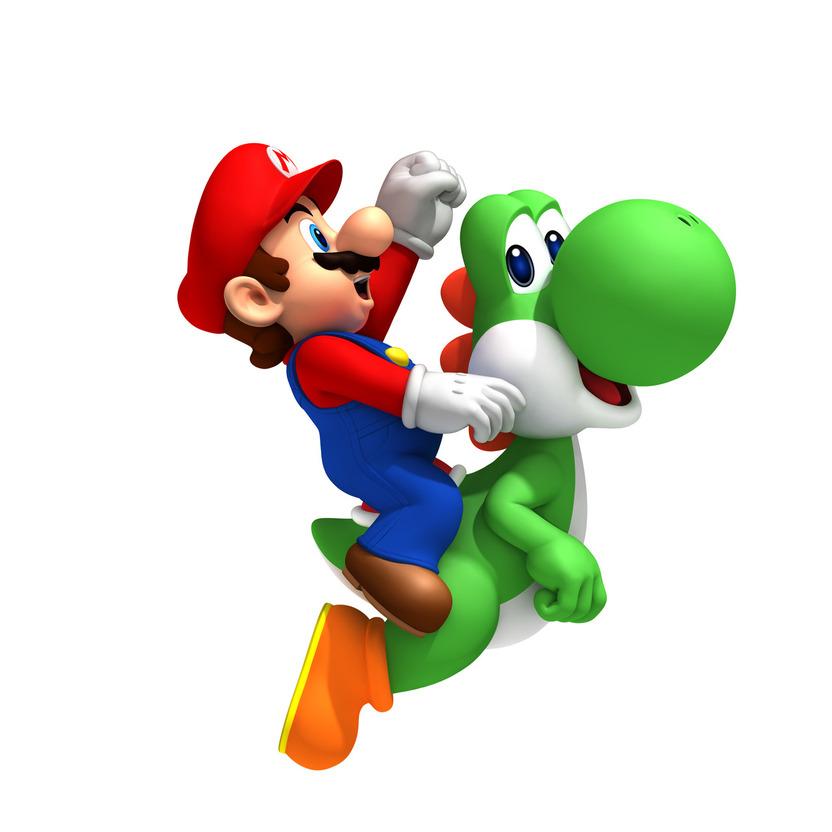 A pesar de ser un ícono cultural, pocos se preocuparon por revisar la veracidad de la información sobre la sexualidad de Mario