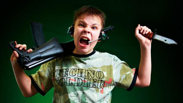 En la medida en la que los videojuegos se conviertan en una actividad familiar, desaparecerá el debate sobre juegos y violencia